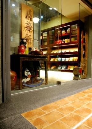 信裕軒-府城傳統手作茶食百年老店